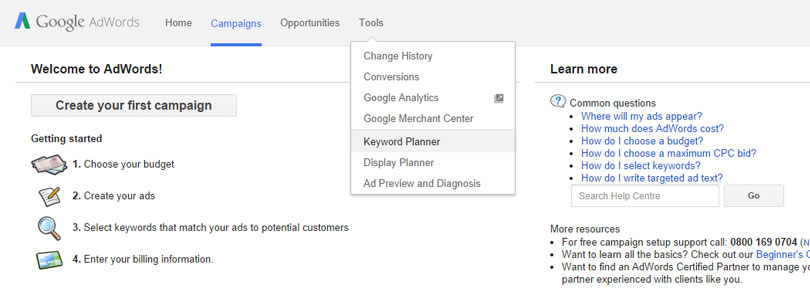 How to Do Keyword Research For Your Blog
