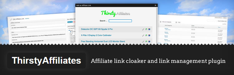 Best Affiliate Link Cloaking WordPress Plugins