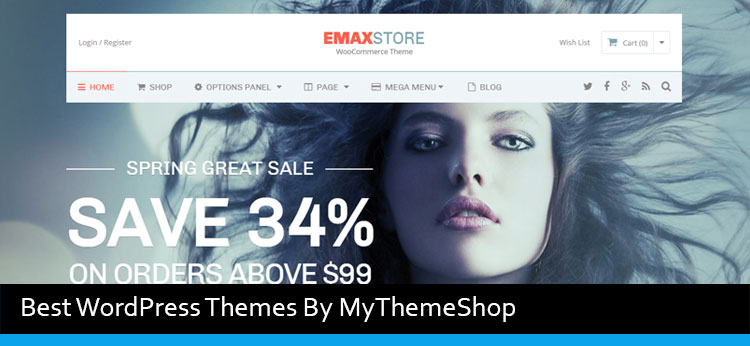 50 Best WordPress Themes By MyThemeShop Of 2017