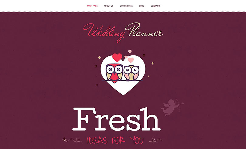 Freshly Crafted WordPress Themes of September 2015