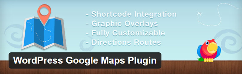Best Google Map WordPress Plugin