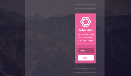 bloom email opt-in plugin review