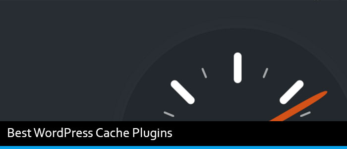 3 Best Free WordPress Cache Plugins Of 2017
