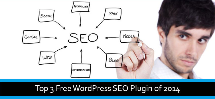 Top 3 Free Best WordPress SEO Plugin of 2017