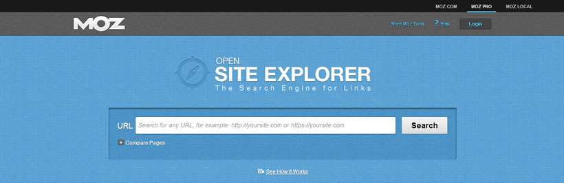 3 Awesome Online Backlinks Checker Tool