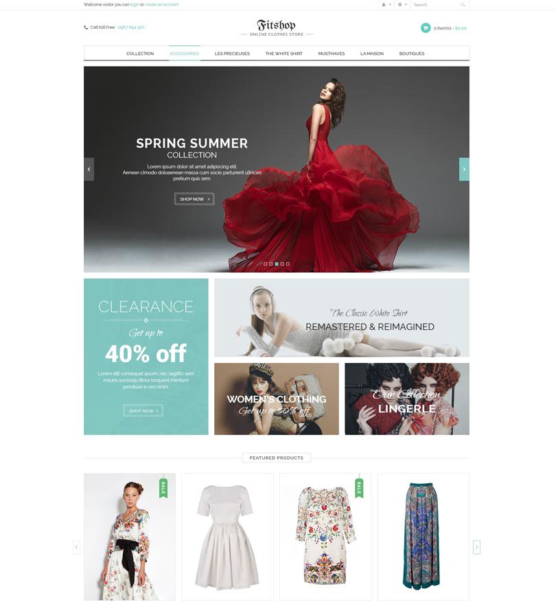 Best WordPress eCommerce Themes Of 2014