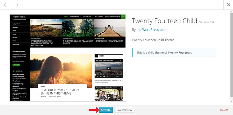 How to Create a WordPress Child Theme? Know the Steps