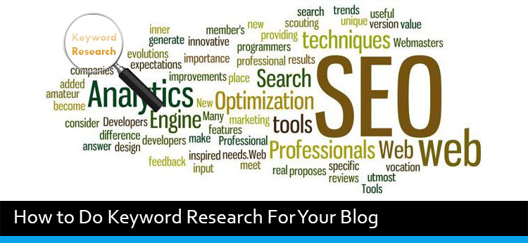 How to Do Keyword Research For Your Blog?