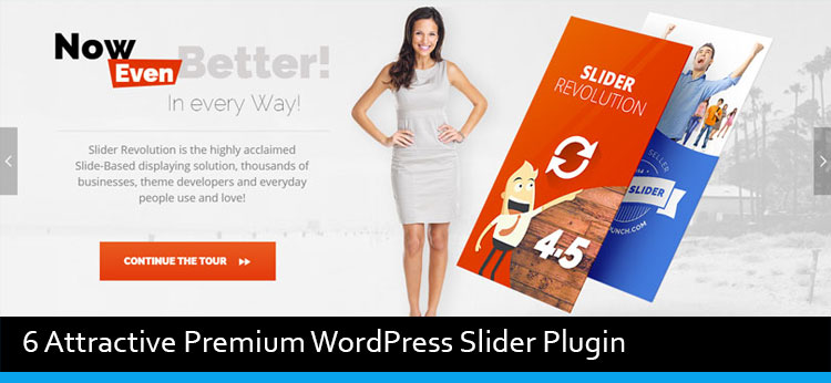 6 Best Premium WordPress Slider Plugin Of 2020