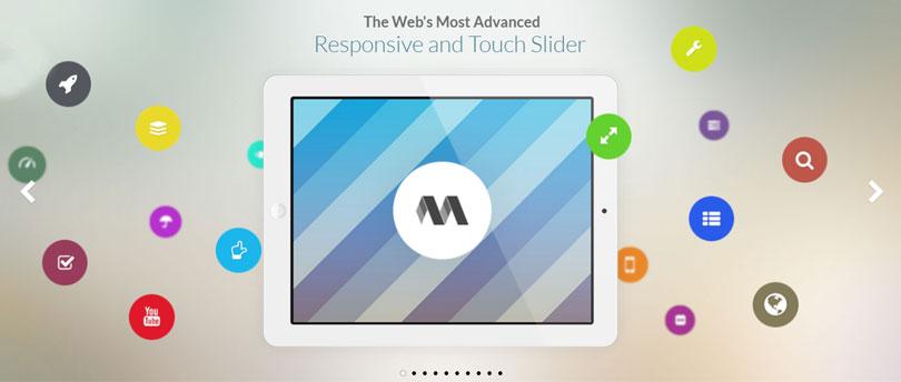 Best Premium WordPress Slider Plugin