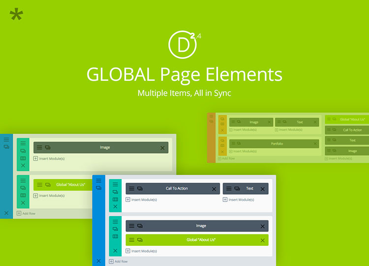 Divi 2.4 By Elegant Themes : New Divi with Best Features