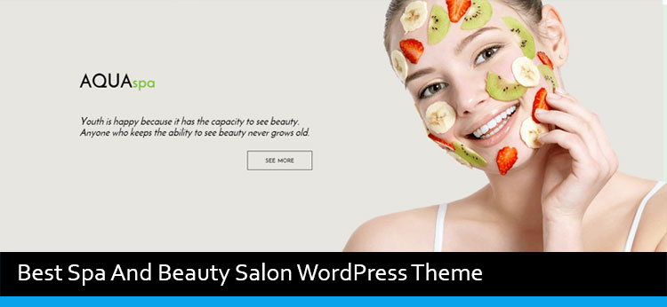 16 Best Spa And Beauty Salon WordPress Themes Of 2019