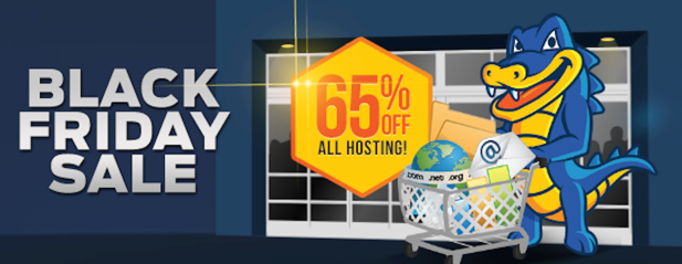 HostGator Black Friday And Cyber Monday Deals For Bloggers