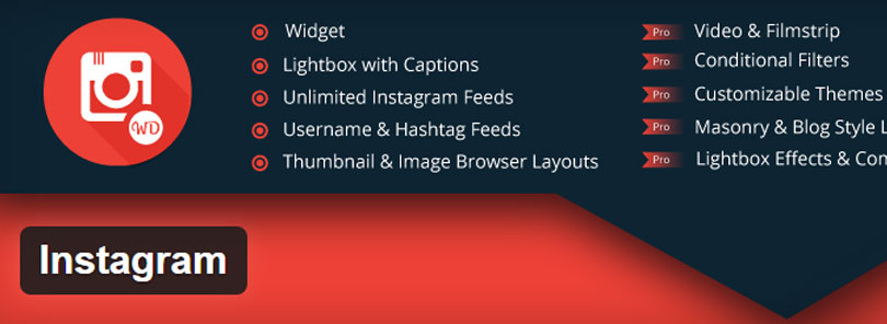 Best Instagram Plugin For WordPress To Display Instagram Feed
