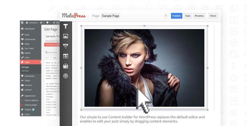 Best Drag And Drop Page Builder WordPress Plugins