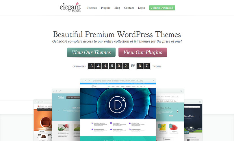 Best Place To Buy Premium WordPress Themes