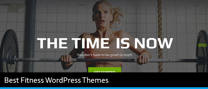 12 Best Fitness WordPress Themes For Gym & Yoga Of 2018