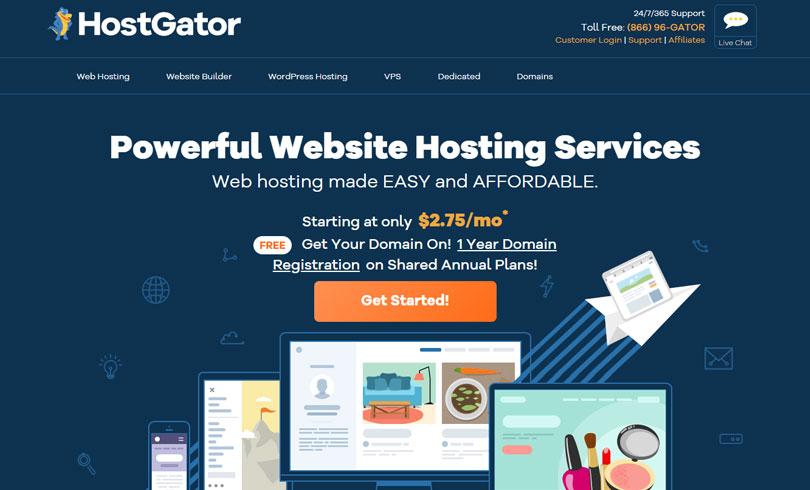 Best Hosting For WordPress Blog
